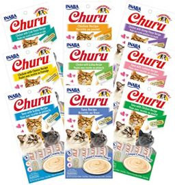 CIAO Churu Puree