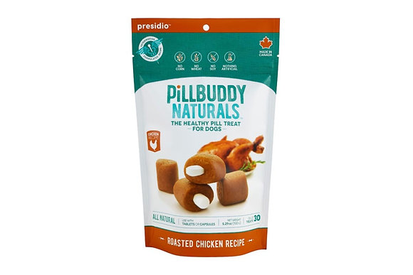 Pill Buddy For Dogs