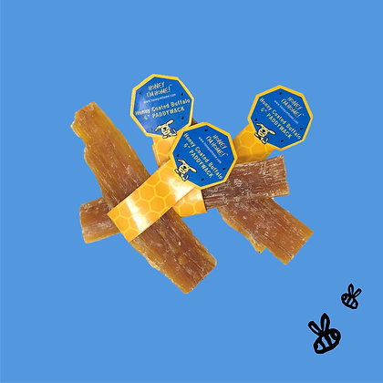 Honey Coated Buffalo Paddywacks