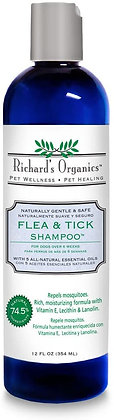 Richards Organic Flea & Tick