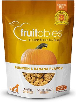 Fruitables Crunchy Biscuits
