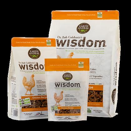 Wisdom Gently Air Dried Food