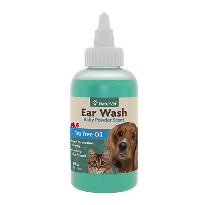 NV Ear Wash