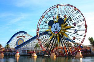 Disneyland Resort Magic Mornings - Totally worth it!