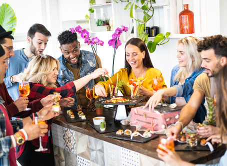 How to Plan Your Party Budget