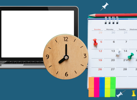 Planning a Virtual Event? Start Here.
