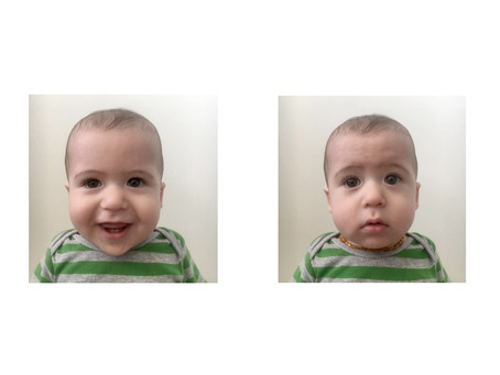 Baby's First Passport