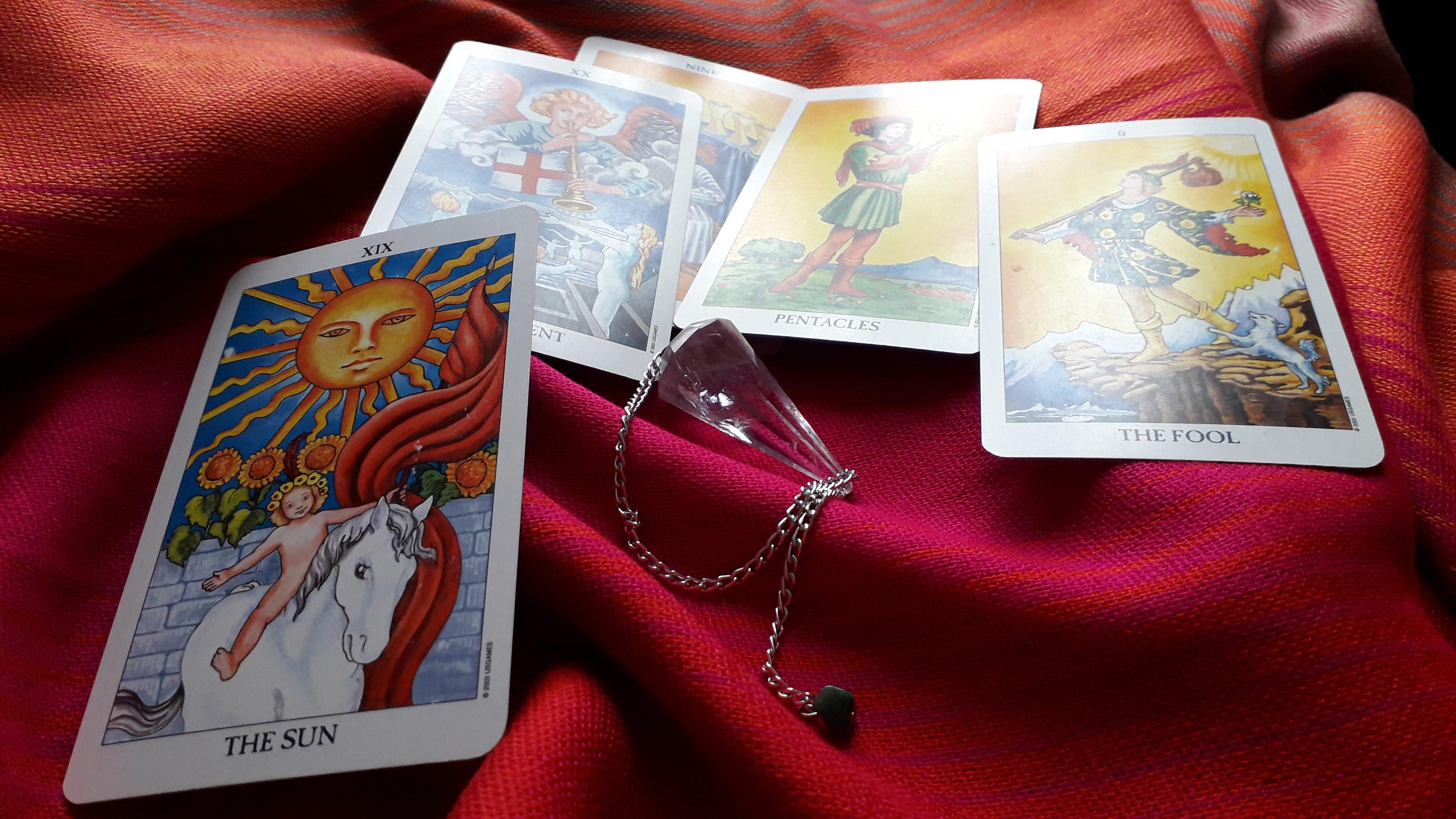Psychic & Mediumship Consultation