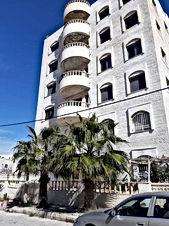 عمارة مكونه من ٦ طوابق مساحة كل شقه ٢٦٠م٢ ب ابو السوس للبيع