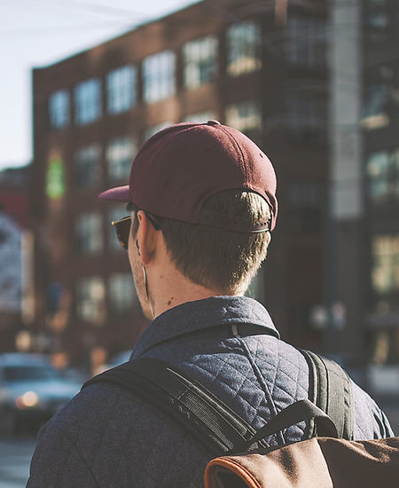 Urban Guy