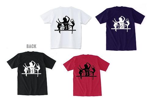 DSP SAMIPRO JAPAN デザイナーズTシャツ2018夏バージョン