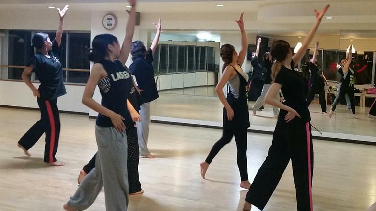 指導者セミナー <ダンス専門知識指導者セミナー>