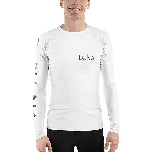LUNA Men's Rash Guard