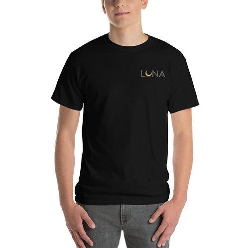 LUNA Men's Short Sleeve T-Shirt