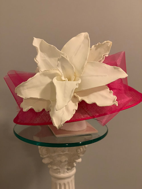 """Kentucky Derby Hat """"Bet on Me""""SOLD"""
