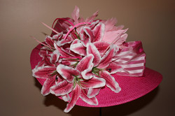 Lillies for the Fillies