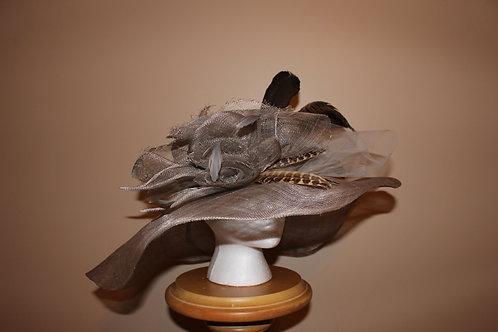 "SOLD ""Horse Whisperer"" Kentucky Derby Hat"