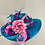 "Thumbnail: Kentucky Derby Hat ""Derby City Party"" SOLD"