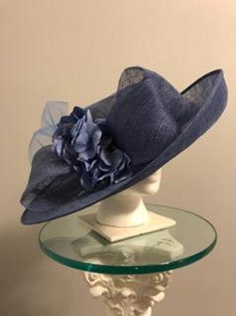"""""""Bluegrass Winner"""" - Kentucky Derby Hat"""