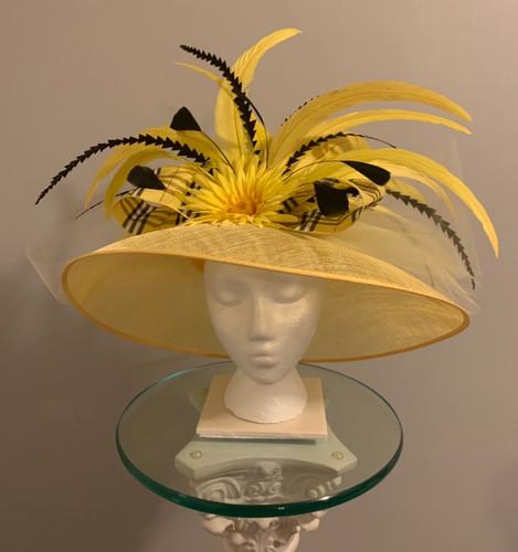 83ea433f5f01e Kentucky Derby Hat