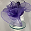 """Thumbnail: Kentucky Derby Hatinator  """" Lavender  Loops of Luck"""""""