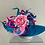 """Thumbnail: Kentucky Derby Hat """"Derby City Party"""" SOLD"""