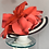 """Thumbnail: Kentucky Derby Hat """"Coming Through"""" SOLD"""