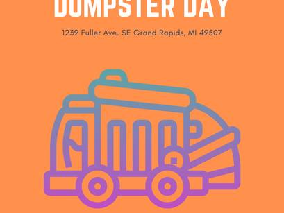 Get Rid of your old junk!  - for Residents of Fuller & Hall