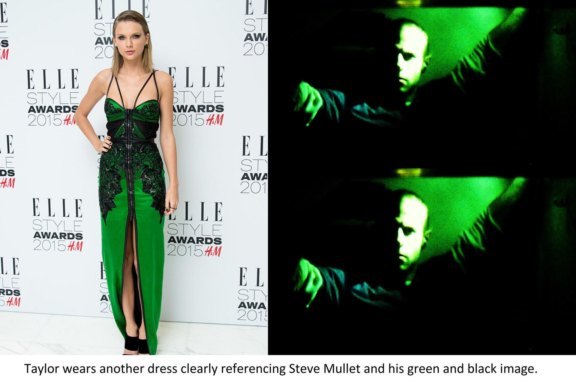 Taylor Swift Striking Green Dress.jpg