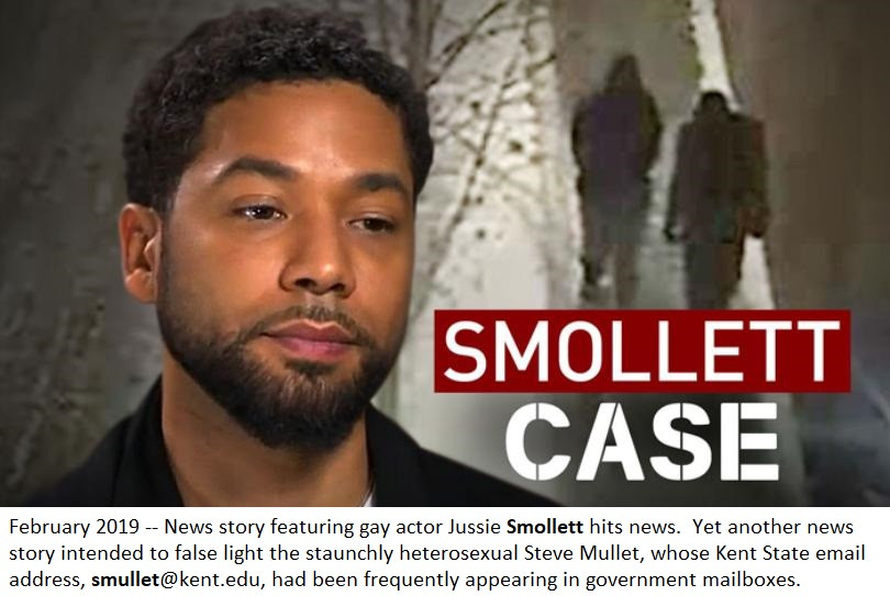 smullet stalked with smollett case (w ca