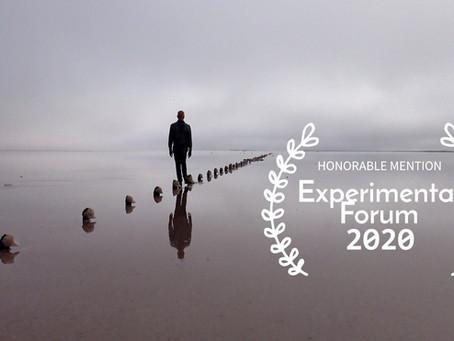 Experimental Forum 2020, Festival - Honourable mention