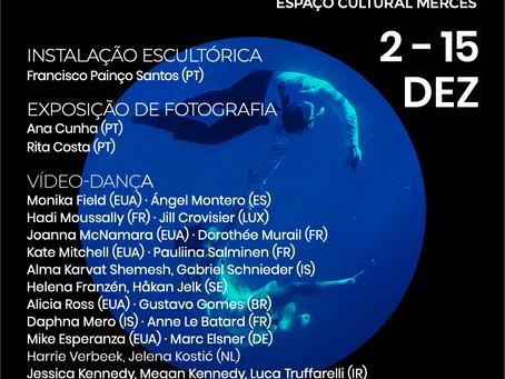 INSHADOW - Lisbon Portugal screen dance festival
