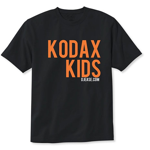 Kodax Kids Tee