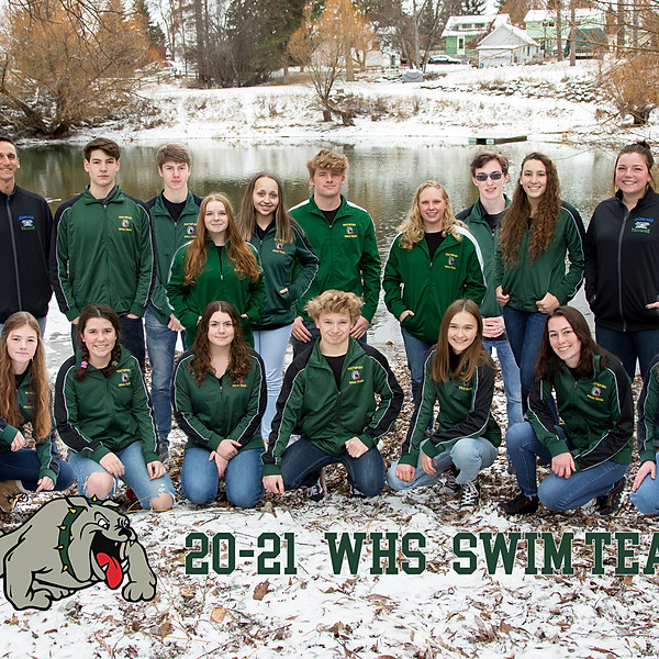 WHS Swimming