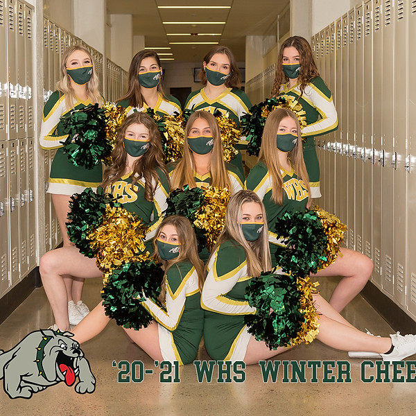 WHS Cheer