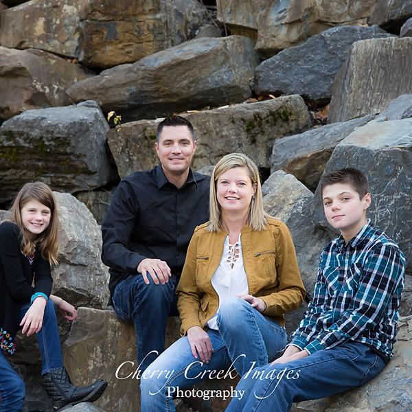♥ Pevey Family ♥