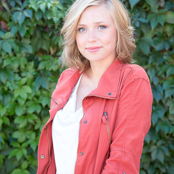 Chloe Foster - CFHS Class of 2017