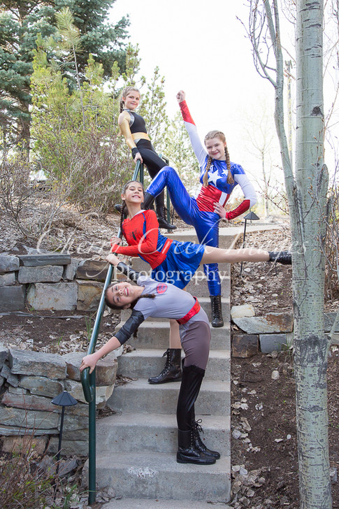 Superhero Group-1-7001
