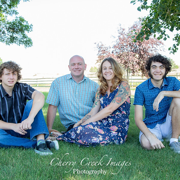 C&D Northup Family
