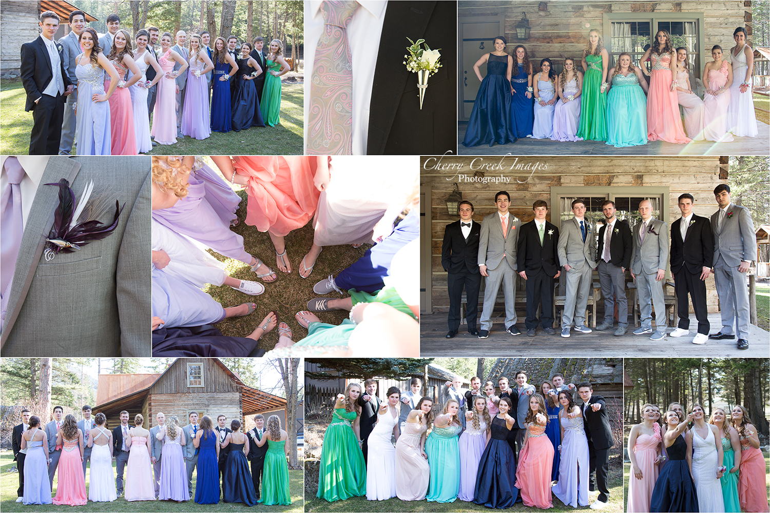 Group Prom Collage CCI smaller