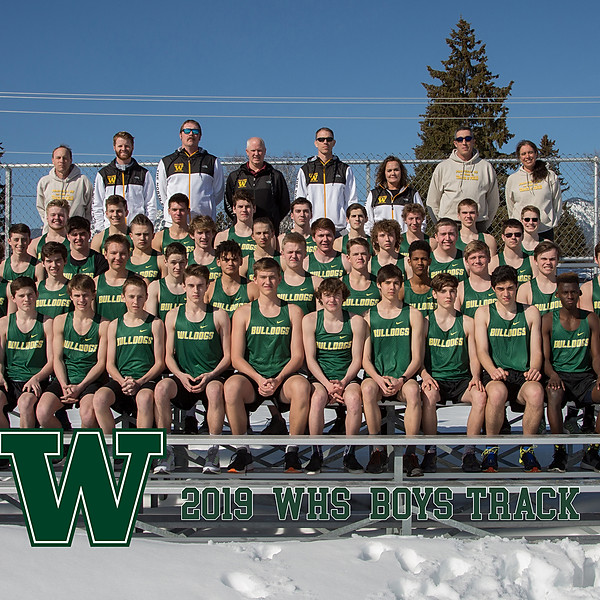 WHS Track & Field