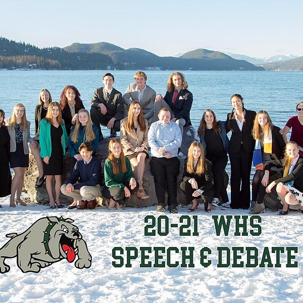 WHS Speech & Debate