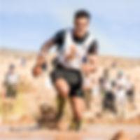 Luke Atkins - Obstacle racer