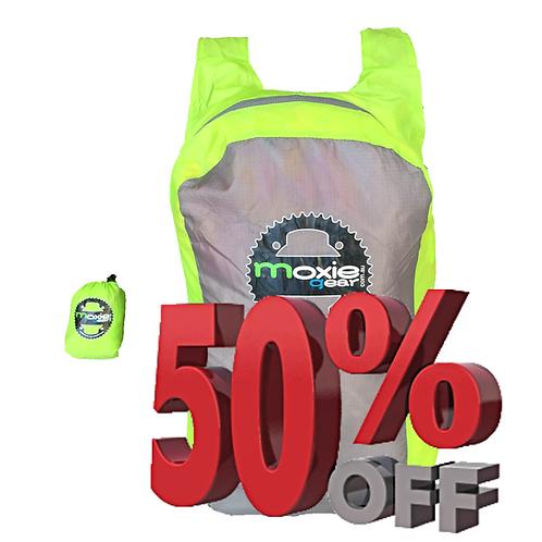 Green Moxie Stuff Pack