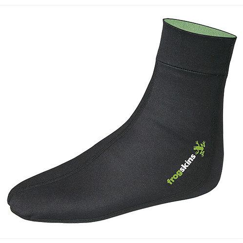 Frogskin Socks