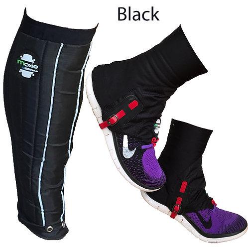 Shin & Ankle Gaiter Combo