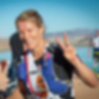 Deanna Blegg - Obstacle racer, Adventure racer, Crossfit athlete