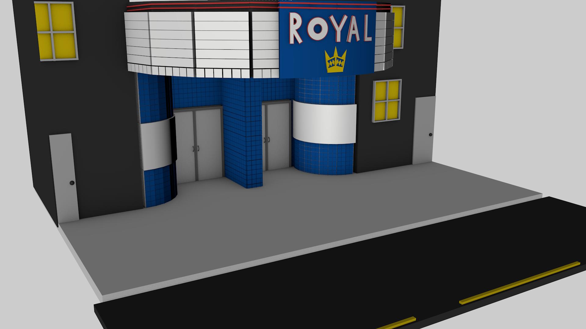 The Royal 2