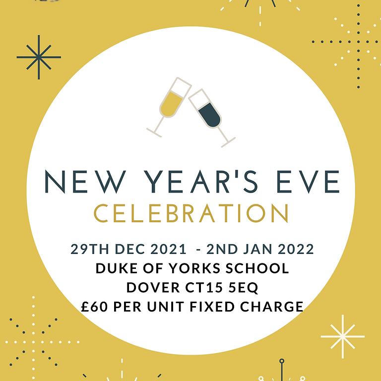New Years Eve @ Duke Of Yorks (1)
