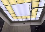 Стеклянные LED потолки СТ-КОМ т. 8 (343) 202 43 22; e-mail: info@ct-kom.com